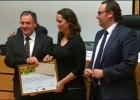 Premis Cientific-Tecnic 2015 Guanyadors i Parlaments