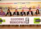 Debat Electoral 2015